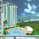 Diamond Beach Towers