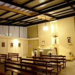 Iglesia de los Ángeles Rivas