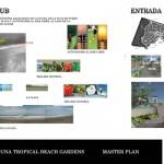 Villa Laguna Tropical Gardens